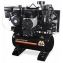 Mi-T-M 30-gallon Two stage Subaru Gas Air Compressor/ Generator/ Welder Combo AGW-SR14-30M