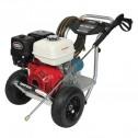 Simpson Aluminum 3800 PSI Gas Honda Power Washer ALH3835