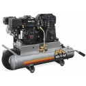 Mi-T-M 8-gallon Single stage Honda Gas Air Compressor AM1-PH65-08WP