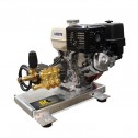 BE Pressure B4013HTAGS 4000PSI Honda Gas Truck Mnted Pressure Washer