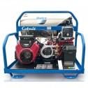 Delco Cobalt 65004 4000 PSI Honda GX630  Gas Engine/Diesel Burner Hot Pressure washer