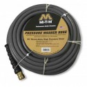 Mi-T-M CX-0030 50 ft- x 3/8 in non-marking hose