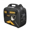BE Pressure I2000L Generator, 2000W, INVERTER