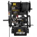 BE Pressure P1515EPNW 1500 PSI Wall Mount Electric Pressure Washer