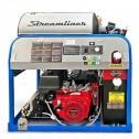 Delco Streamliner 65018 4000 PSI Honda GX390-ES Gas Engine/Diesel Burner Hot Pressure washer