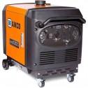 Voltmaster WI4300 Inverter Generator