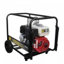 "BE Pressure WP-6013HR Gas 6"" Water Transfer Pump"