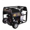 "BE Pressure WP6015S Gas 6"" Water Transfer Pump"